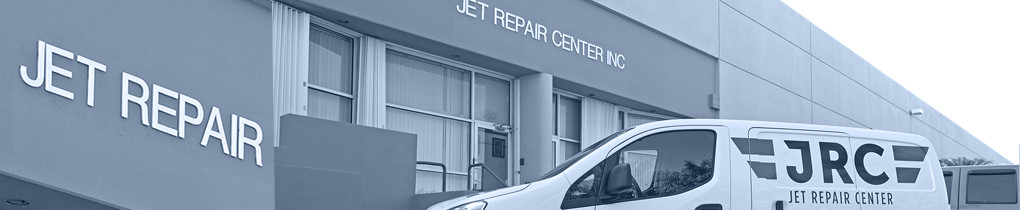 About Jet Repair Center